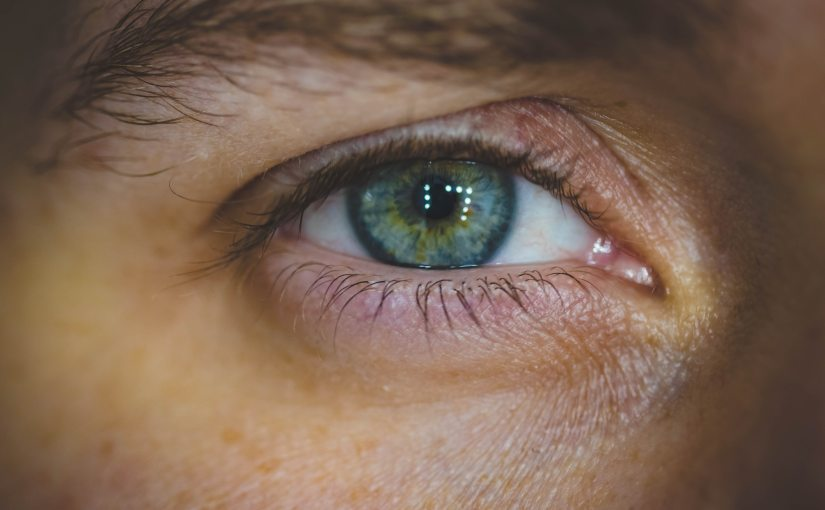 The Shape of Your Tear Duct:Hooked