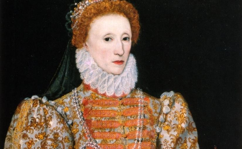 Elizabeth I: BirthdatePatterns