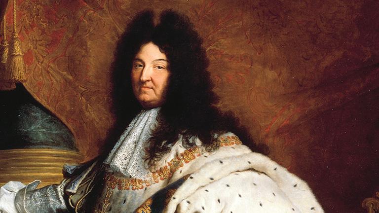 Historical Reading: LouisXIV