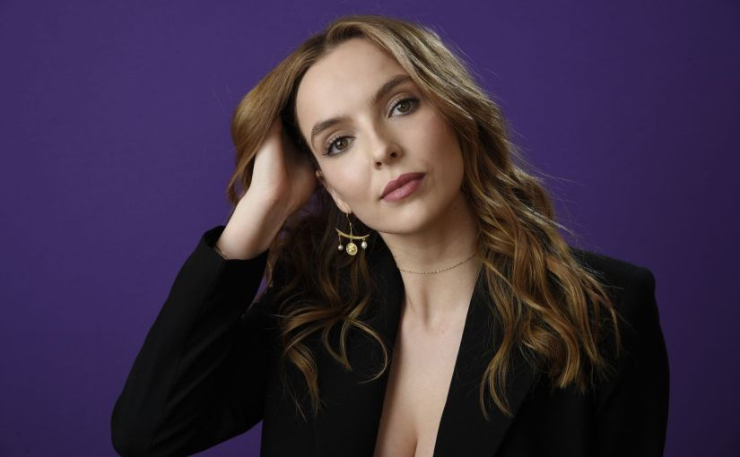 Mimicry And JodieComer