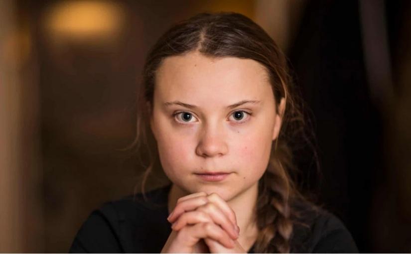 Greta Thunberg: PartII