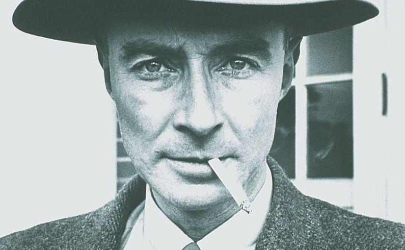 "J. Robert Oppenheimer: ""I become Death, destroyer of worlds"" (SubscriberContent)"