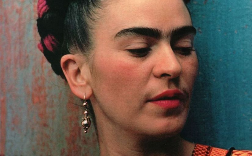 The Warrior Frida Kahlo (SubscriberContent)